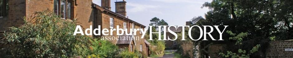 Adderbury History Association